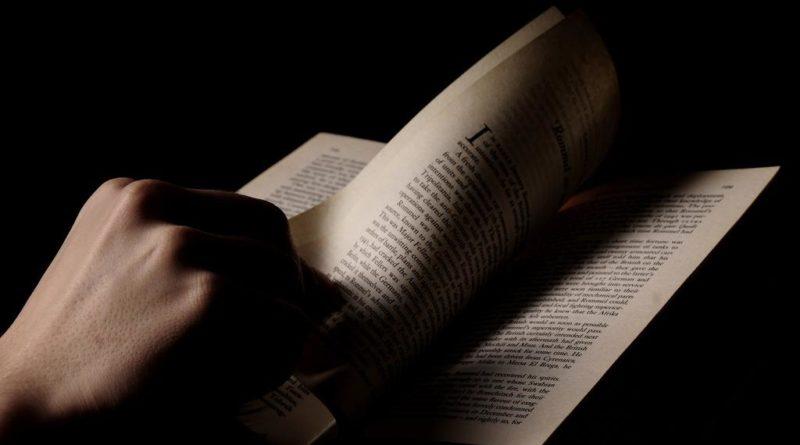 Co mówi Biblia?