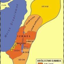 Królestwo Dawida