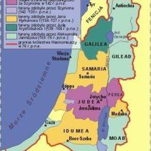 Królestwo Hasmoneuszy