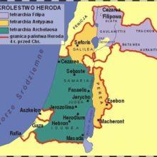Królestwo Heroda