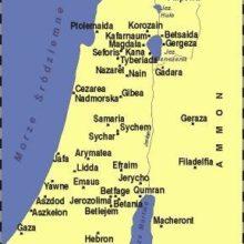 Palestyna za czasów Jezusa