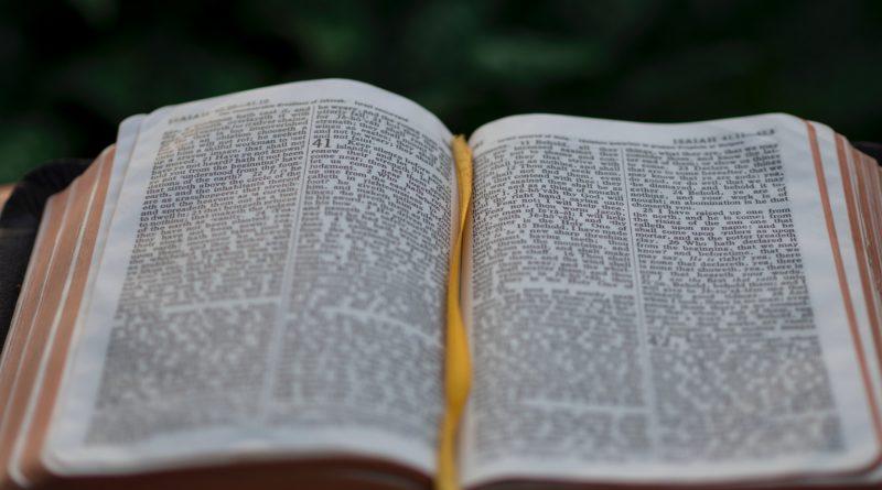 Dlaczego można wierzyć Biblii