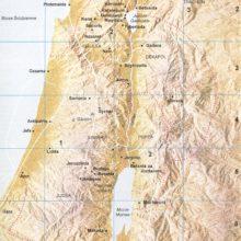 Izrael w Nowym Testamencie