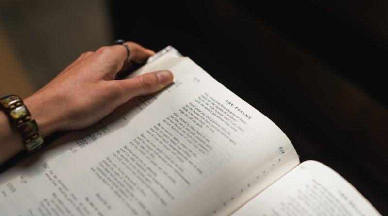 Czego uczy mnie Biblia?