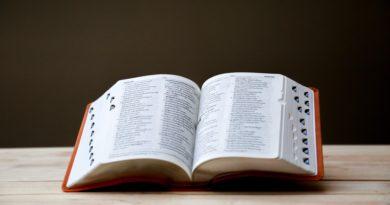 Dlaczego wierzę, że Biblia jest prawdą