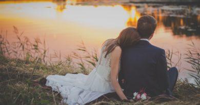 Czego uczy mnie Biblia o małżeństwie?