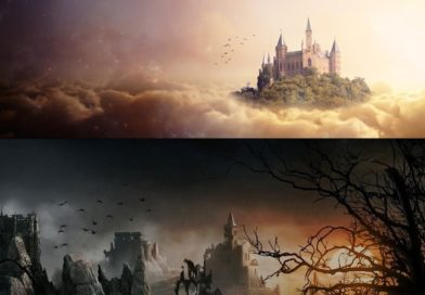 Dwa królestwa