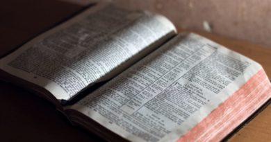 Po co mamy Pismo Święte?