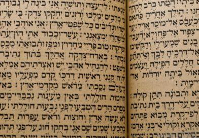 Przestrzegać świąt żydowskich?