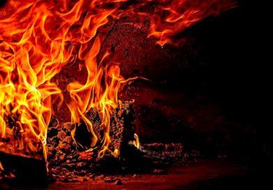 Ogień piekielny