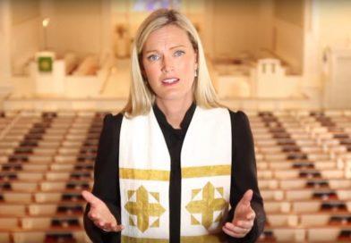 Czy kobieta może być pastorem?