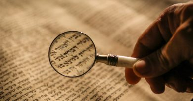 Krytycy Starego Testamentu