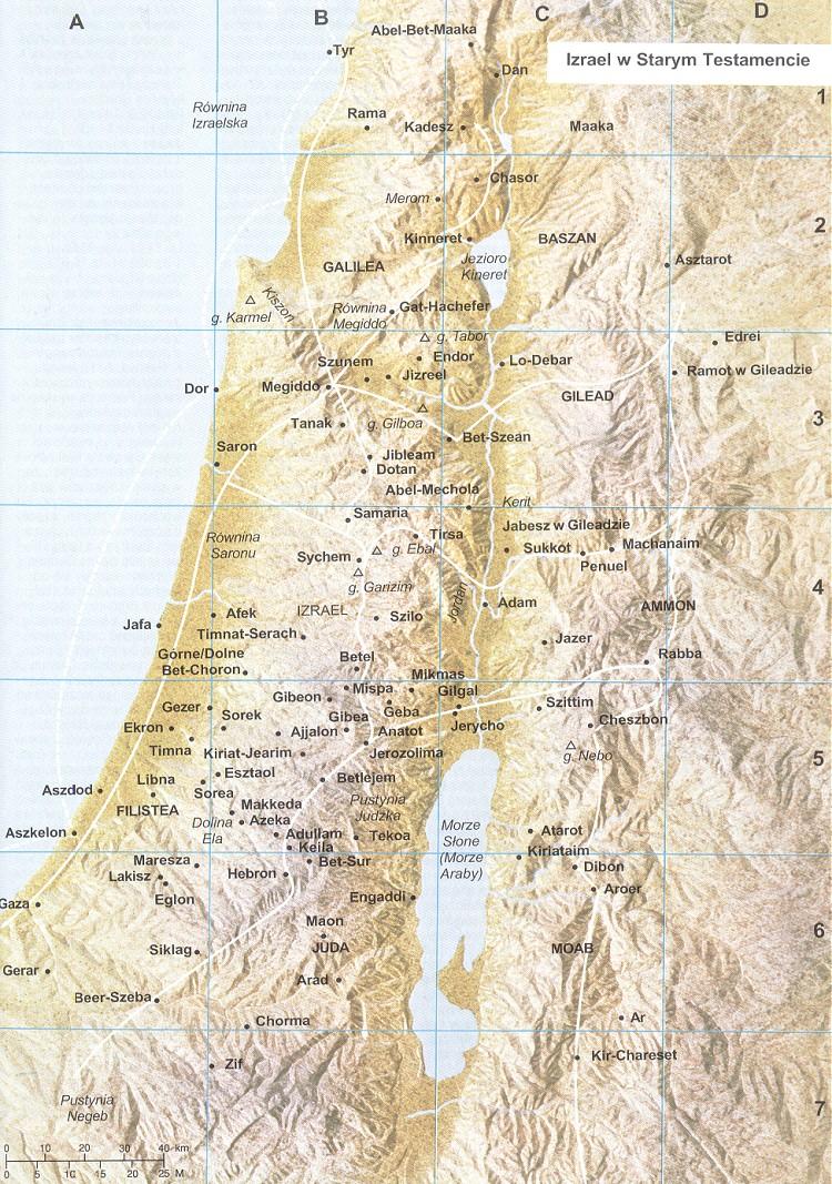 Izrael W St